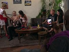 Humiliated Whore Isabella Clark Disgraced and Anally Fucked in Public