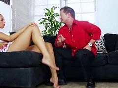 Serena Ali Fucks Her Father
