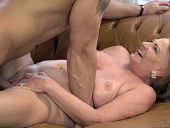68yo and 19yo women vs rocco amazing - 3 9