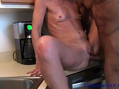 The Hangover Cure with Leilani Lei and Puzzy Bandit