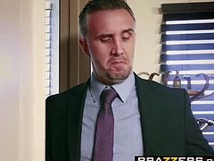 Brazzers - Big Tits at Work - Nicole Aniston Charles Dera Keiran Lee - Nicoles Work Is Never Done -