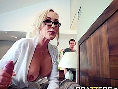 Brazzers   Mommy Got Boobs   Brandi Love Jordi El Nino Polla   Hands   Trailer preview