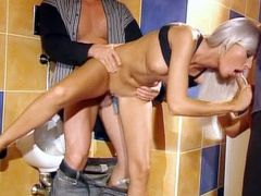 Brigitta Bulgari - Money Pleasure sc.1
