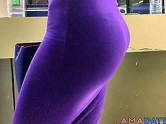 Ass Made To Be Fucked