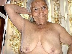HelloGrannY Amateur Latin Pictures Compilation
