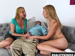 RealityKings   Moms Bang Teens   Alexa Grace Dane Cross Julia Ann   Bang Bang Bang