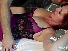Andi James - Forcing on Mommy
