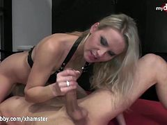 My Dirty Hobby - Pro MILF will do anything