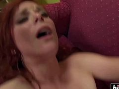 Penny Pax gets drilled in hardcore fashion