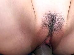Gym Teacher makes them fuck her as a way of punishment. Ine the full movie she gets facial and creampie.
