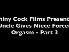 Uncle Gives Niece Orgasm Part 3 Trailer