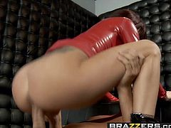 Brazzers - Pornstars Like it Big - Gia Dimarco Keiran Lee -