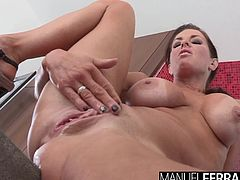 Veronica Avluv - Dolled Up Then Roughed Up