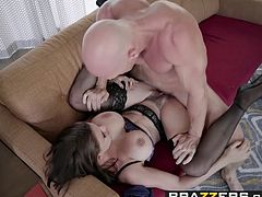 Brazzers - Real Wife Stories - Peta Jensen Johnny Sins - A Fuck To Remember - Trailer preview