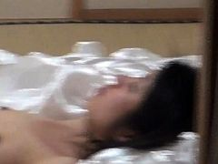 Asian teenager fucked