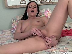 Yanks Samantha Ryan Big Tease