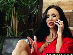 Brazzers - Dirty Masseur - Jewels Jade Keiran Lee Toni Ribas - My Two Fuck Boys - Trailer preview