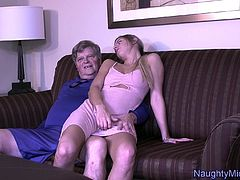 Chelcee Clifton - Naughty Not Niece Returns