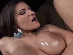 goddess Austin Kincaid hot hard tender fuck