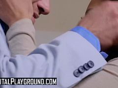 Digital Playground - Xander Corvus Kaylani Lei - Killer Wives Episode 3