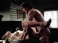 Exhausted (1981) John Holmes Story