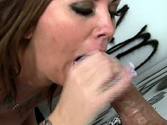 Only3x Presents - Bella Brookes and Talon in Handjob -